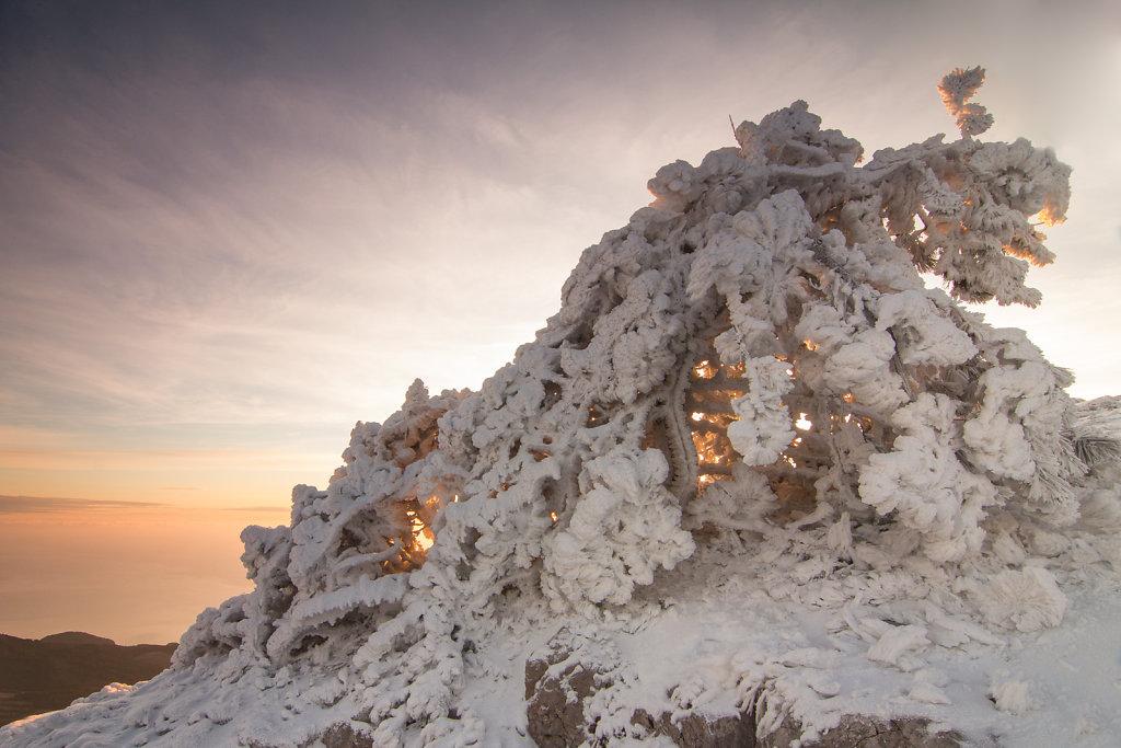 Cool Crimea